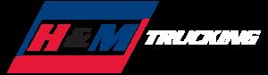 H&M Logo full