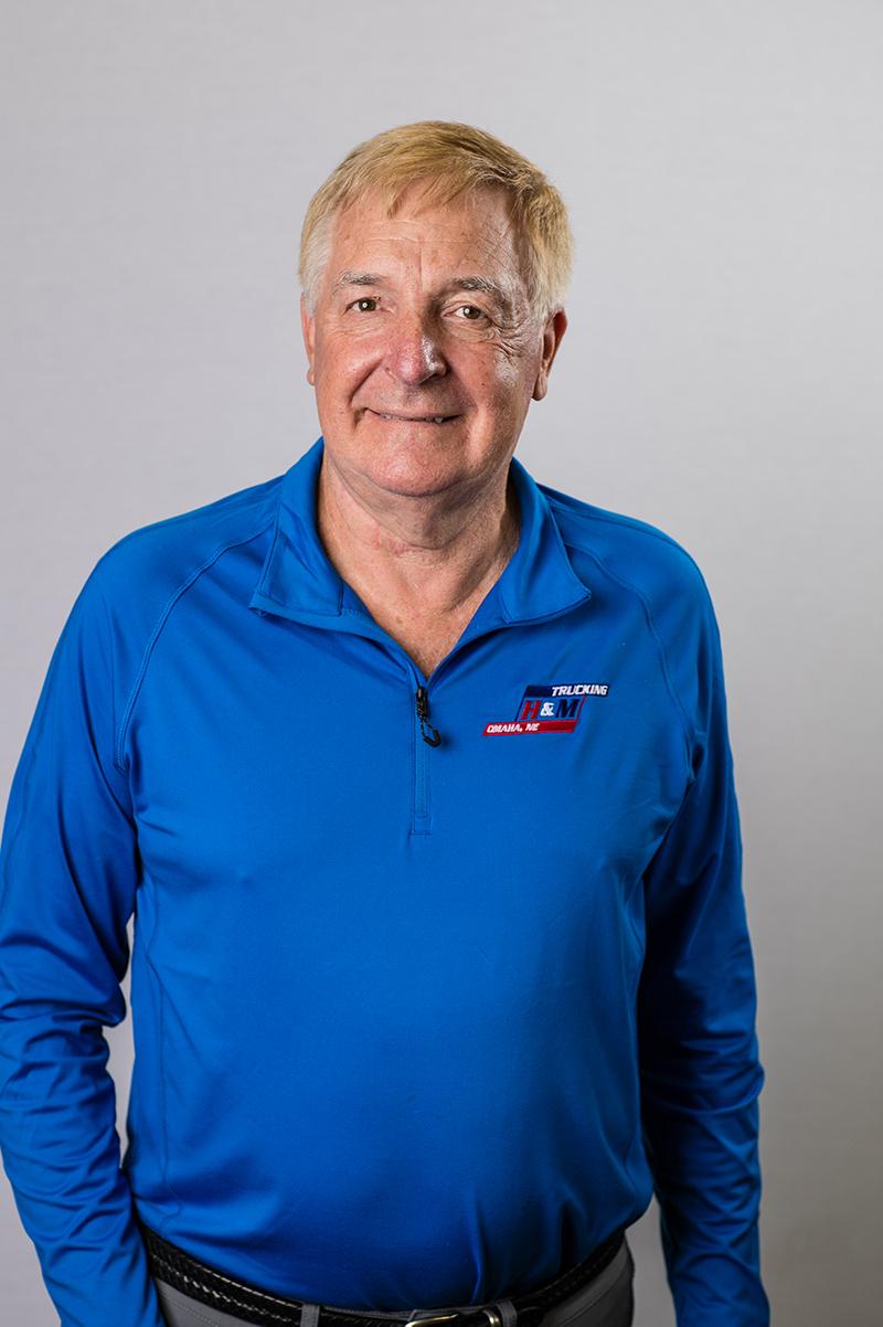 Randy Mueller headshot